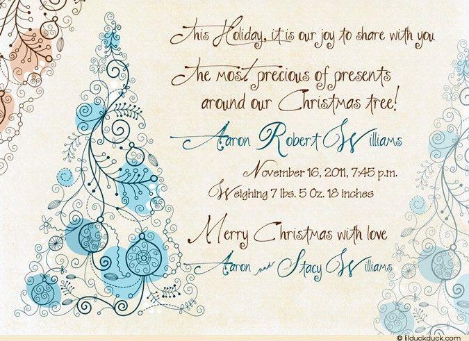 Christmas Greeting Phrases   Christmas card wording, christmas ...
