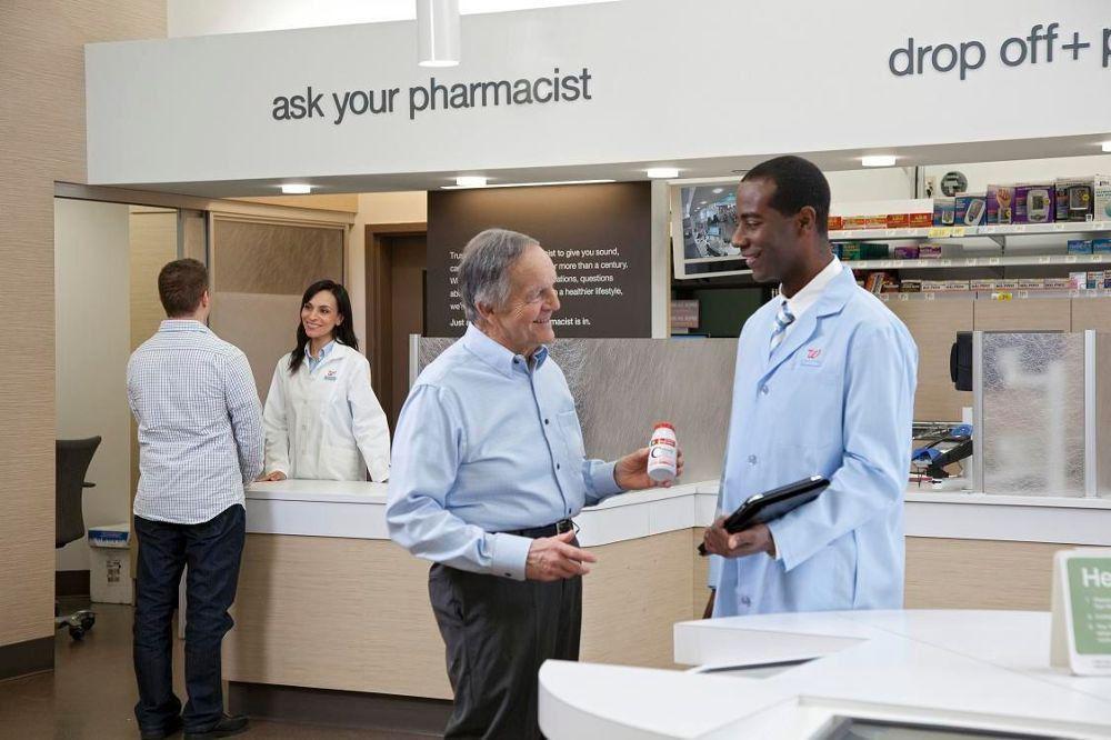 Walgreens Pharmacy... - Walgreens Office Photo | Glassdoor