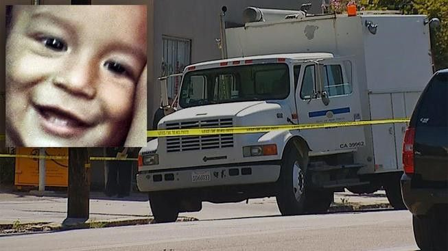 Slain Toddler's Family Has Message for City Water Truck Driver ...