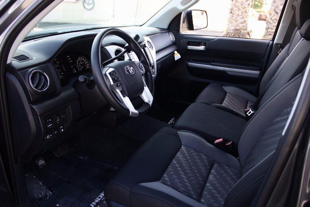2018 Toyota Tundra 4WD SR5 CrewMax - Toyota dealer serving Lompoc ...