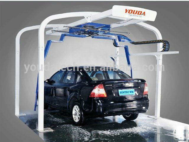 Car Wash Machine Factory, Car Wash Machine Factory Suppliers and ...