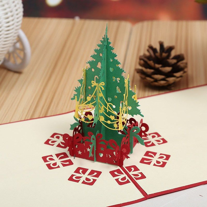Online Buy Wholesale free sample christmas cards from China free ...