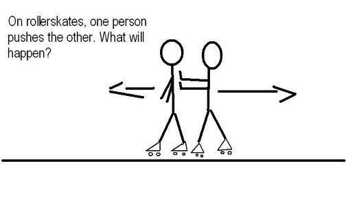 EtB-Newton - Newton's 3rd Law of Motion