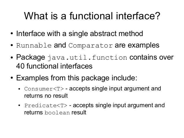 Method Handles in Java