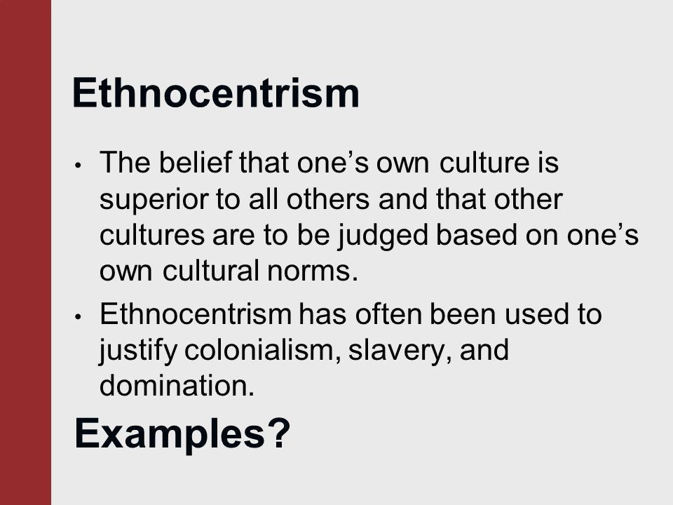 Doing Cultural Anthropology: Theory & Ethics - ppt video online ...