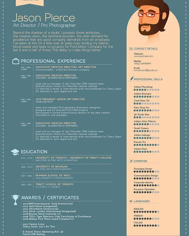 Download Graphic Design Resume Template | haadyaooverbayresort.com