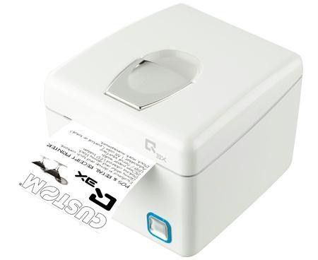 Q3X - Ticket printers - Ticketing - Custom Spa