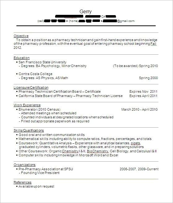Technical Resume Examples. Click Here To Download This Lab ...