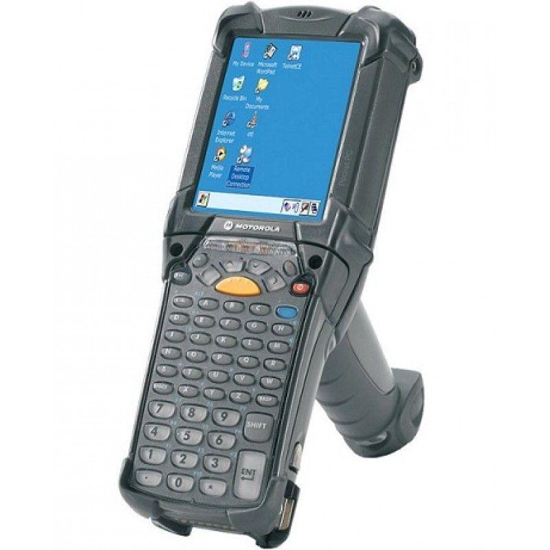 Motorola MC9190-GA0SWEYA6WR Symbol MC9190-G RF Terminal 1D Laser ...