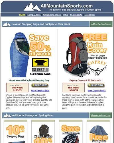 Colorado Web Solutions | Yahoo! Store Email Marketing | Yahoo ...