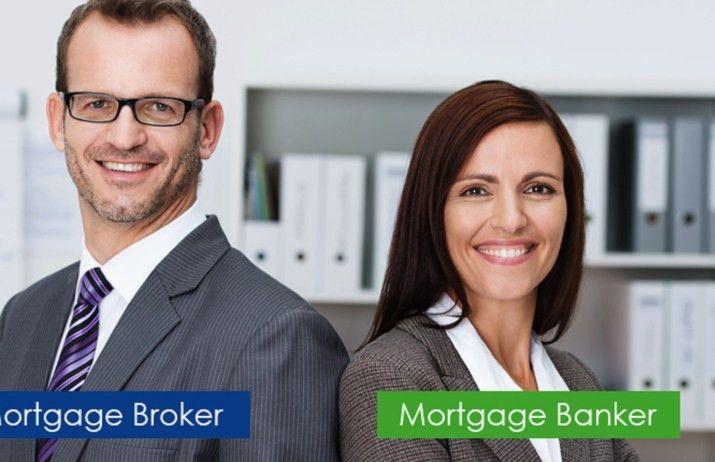 Mortgage Broker vs Bank -
