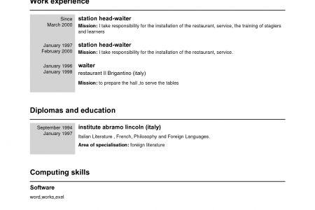 medium size of resumehdfc bank marketing head nursing application ...
