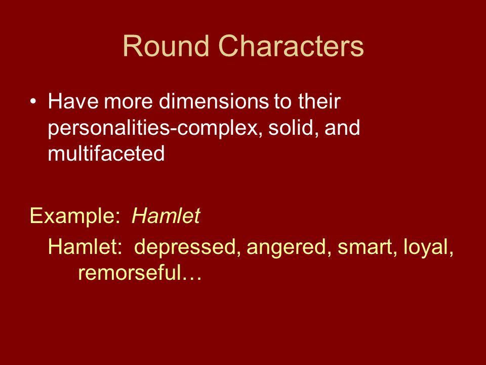 Literary Elements Short Story Unit. - ppt download