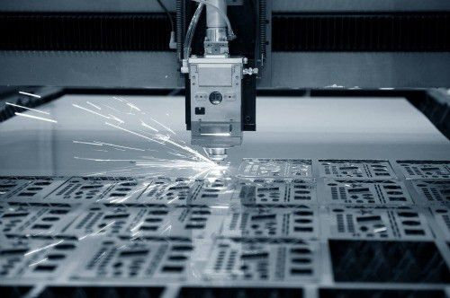 Custom Laser Cutting Services | Gasket Engineering