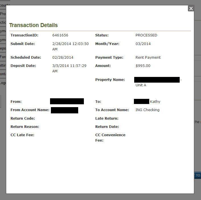 eRentPayment.com Review: Online Rent Collection | Rental Realities