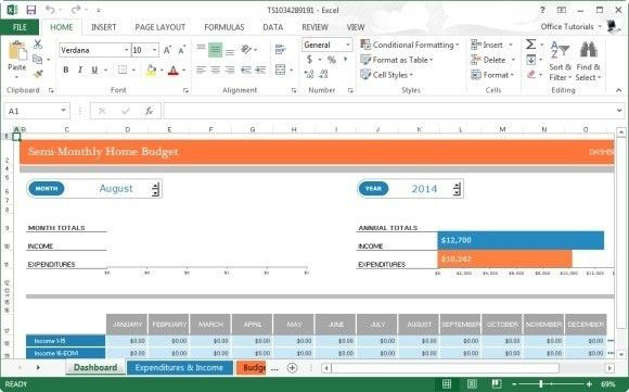 Excel Budget Template. Glbl-Budget-Ss Jpg Free Budget Templates In ...
