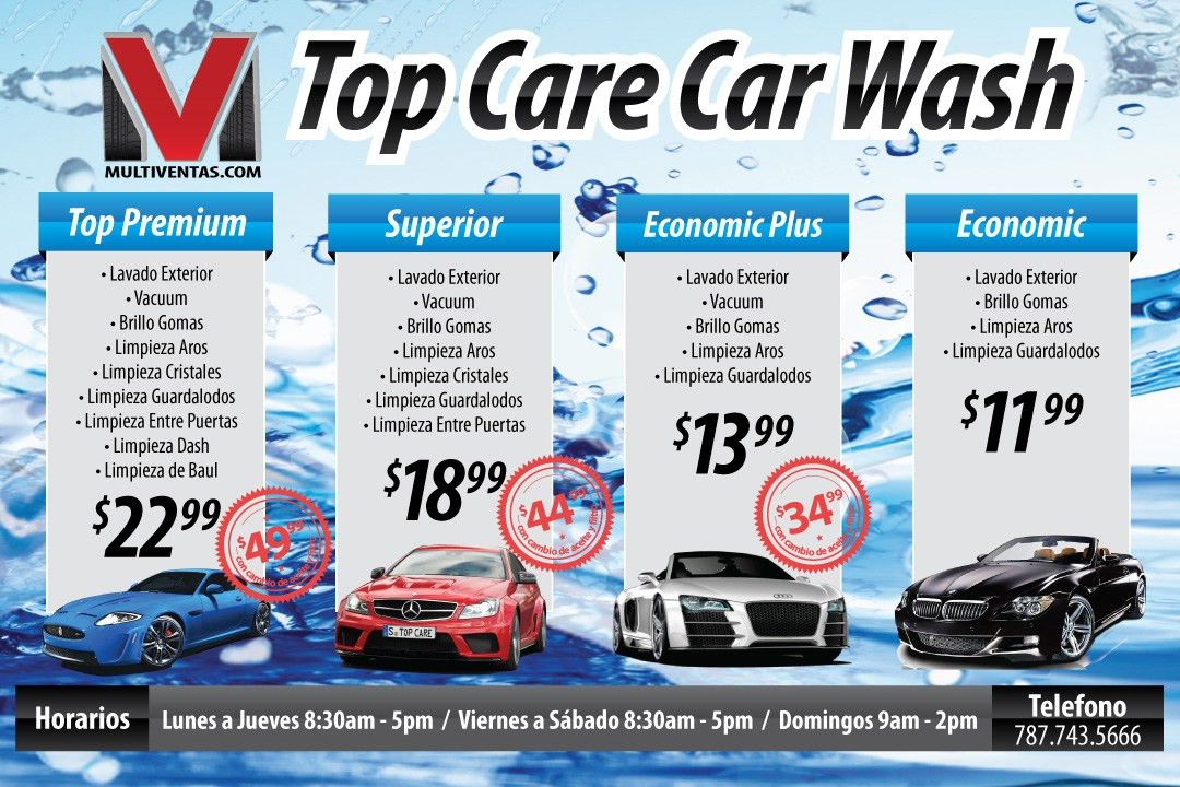 Car Wash Flyer Template. Car Wash Flyer - Corporate Flyers ...