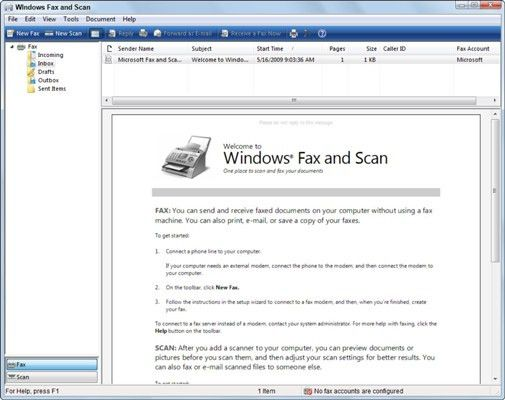 How To Fax From Your Computer, PC & Mac Online in 2017