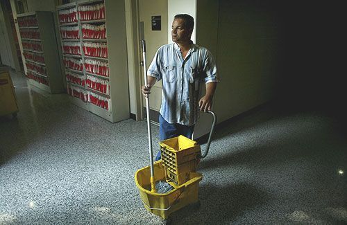 Do nonprofit hospitals offer a helping hand or heavy hand? | News ...
