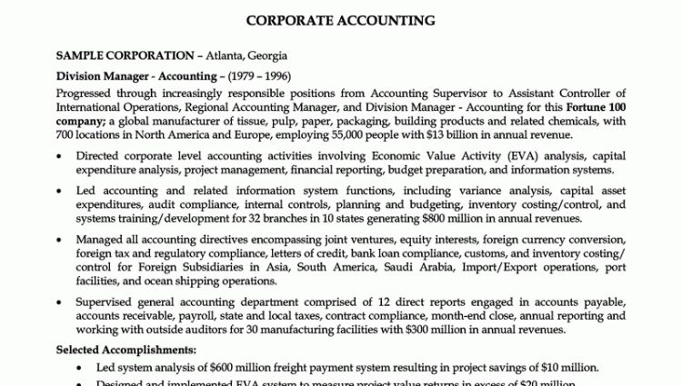 resume professional summary examples resume format download pdf ...
