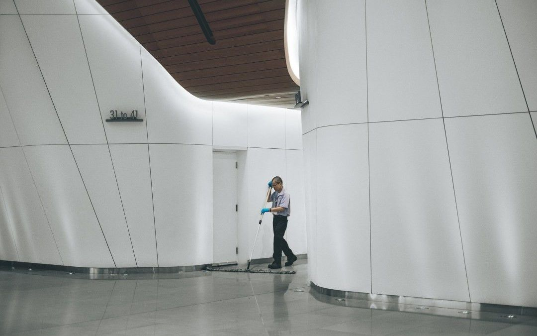Medical Space or Business in Need of Janitorial Services? - Newgen ...