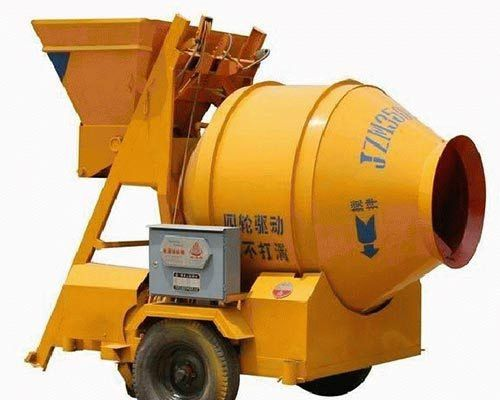 Find Quality Concrete Mixers For Sale in Aimix - Aimix Machinery ...