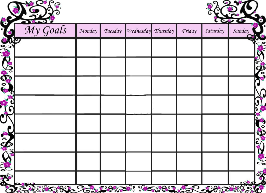 Behavior Management class charts | Free printable Behavior Charts ...