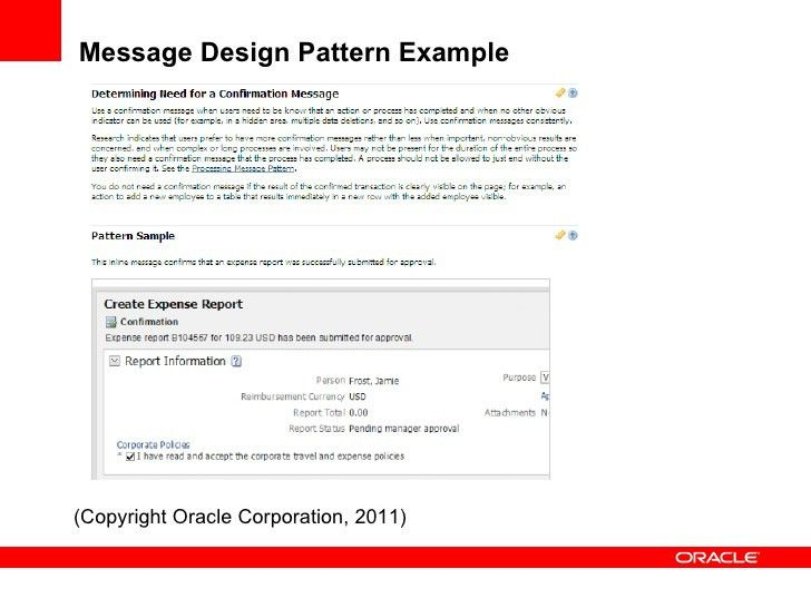 Beyond Errors: Messages for the Complete Enterprise Applications User…