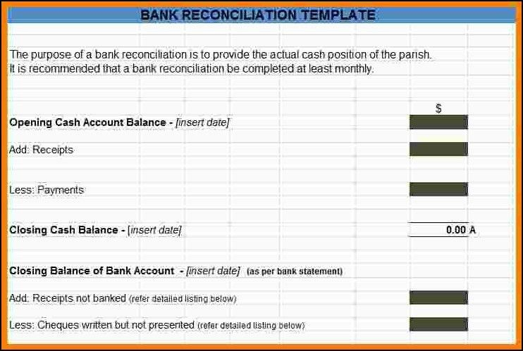 Excel Monthly Income Statement Template Financial Accounting ...