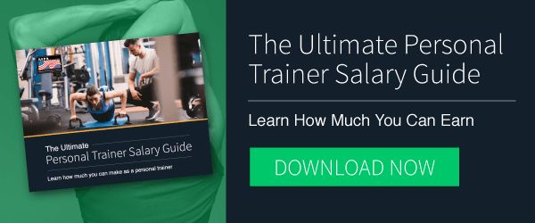 7 Ways A Personal Trainer Certification Can Advance Your Career