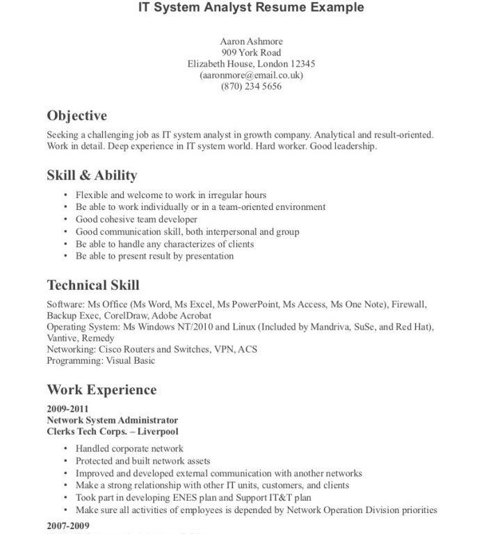 Awesome Good Resume Skill Words Pictures - Simple resume Office ...