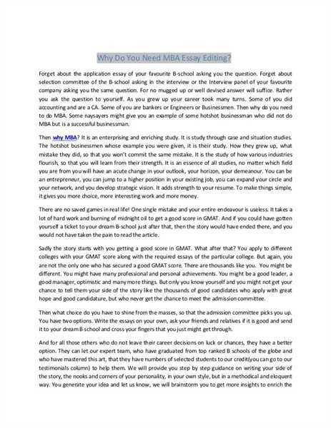 Mba Essay Help Virginia Gov - Thesis Order