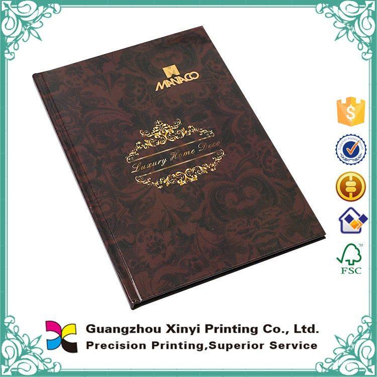 Alibaba Custom Coloring Menu Book Design Coupon Book Printing ...