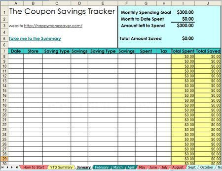 Best 25+ Coupon spreadsheet ideas on Pinterest | Budget ...