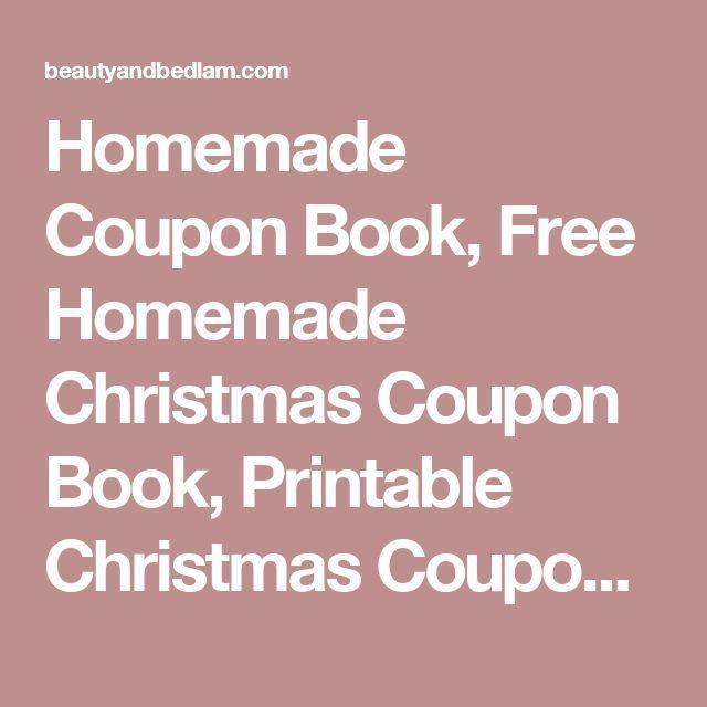 The 25+ best Coupon books ideas on Pinterest | Folder diy ...