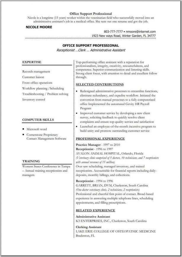 Get a Good Job : Food Server Resume Samples Cv Planning Sean Delph ...