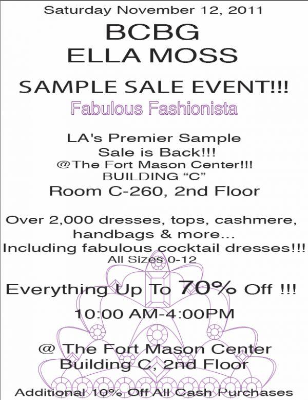 Ella Moss | WHSale