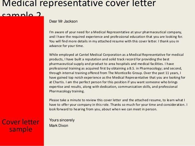 19+ [ Sample Resume For Medical Sales Representative ...
