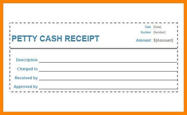 6+ blank receipt templates | dialysis-nurse