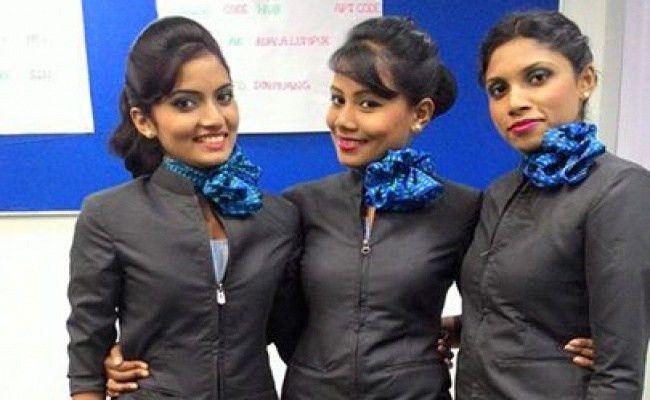 NO.1 Air Hostess Training Institute in Bangalore| Chennai | Air ...