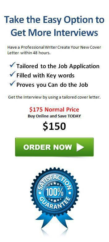 Cover Letter Examples | Cover Letter Templates Australia