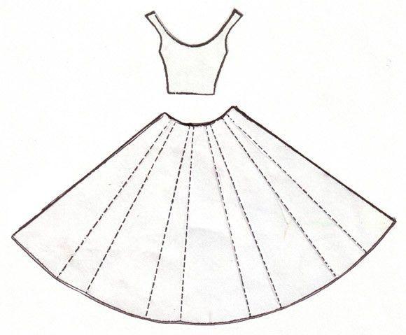 abbieeeeeeeeee: my dress design template!:-) | Arts & Crafts ...