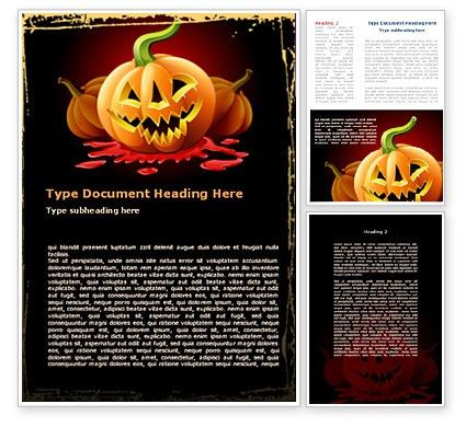 Free Templates for Microsoft Word Documents, Download Now ...