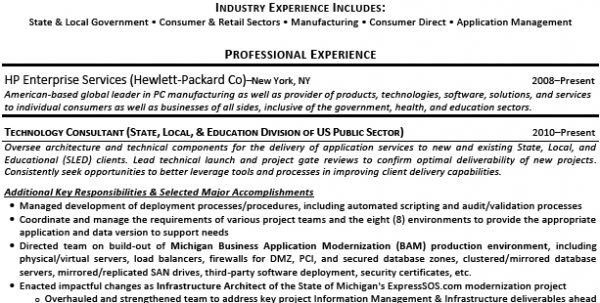 Data Architect Job Description Data Architect Resume Resume ...