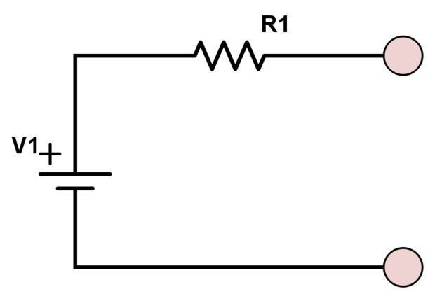 How to Create a Thévenin Equivalent Circuit: 9 Steps
