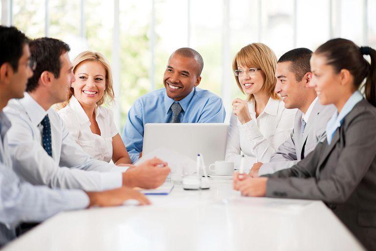Powerful Management Training