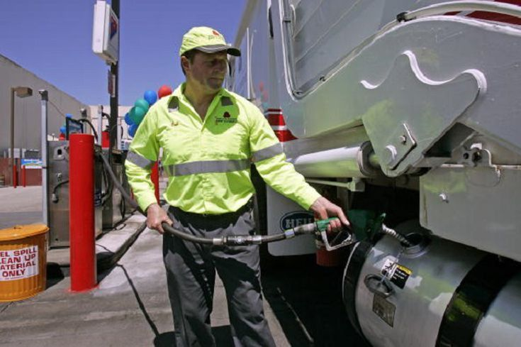 The Role of the Fleet Manager in Transportation