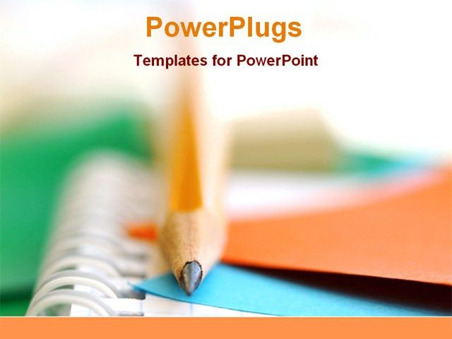 free powerpoint presentation templates schools powerpoint template ...