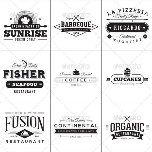 20+ Food Label Templates - Free PSD, EPS, AI, Illustrator Format ...