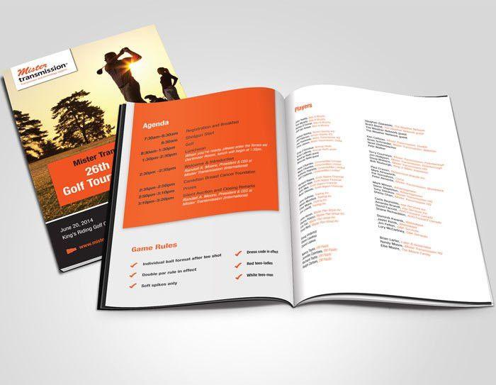 Magazine and Newsletter Design | Treefrog Inc.